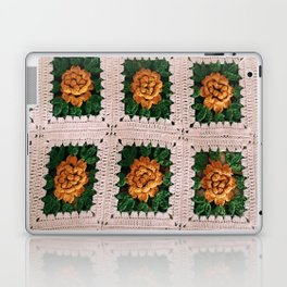 wallflowers Laptop & iPad Skin