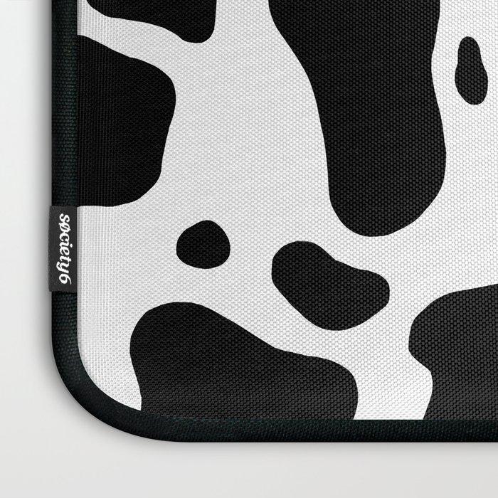 Cow Hide Laptop Sleeve