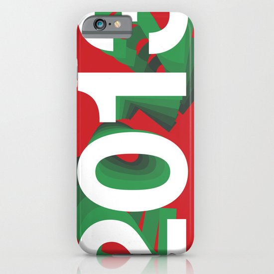 2013 iPhone & iPod Case