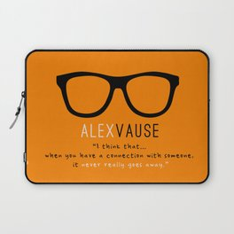 Alex Vause Connection #2 | OITNB Laptop Sleeve