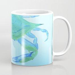 Chesapeake Blue Crab Coffee Mug