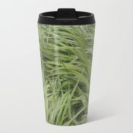 California Grass & Dew Travel Mug
