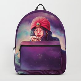 Cards Backpack