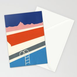 Keough's Hot Springs Stationery Cards