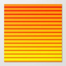 Orange-Ade Canvas Print