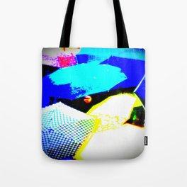 Venetian Rain Tote Bag