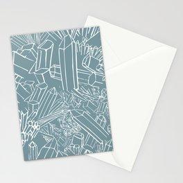 Quarkite Stationery Cards