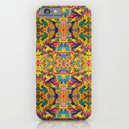Egyptian Kitties iPhone Case