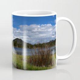 A Beautiful Day In May Coffee Mug