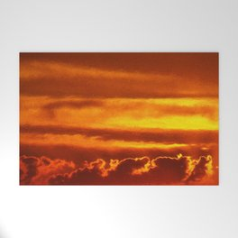 Sunset Layers | Ferntree Gully Welcome Mat