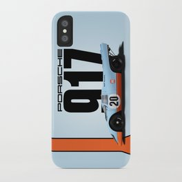 917-022 iPhone Case