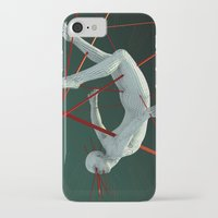 edm iPhone & iPod Cases featuring Dividendo Digital by Obvious Warrior