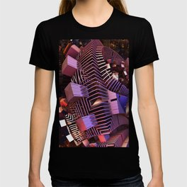 The Fractal Heart T-shirt