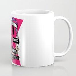 Can't Contain Yourself Coffee Mug