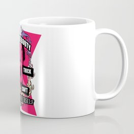 Can't Contain Yourself Coffee Mug