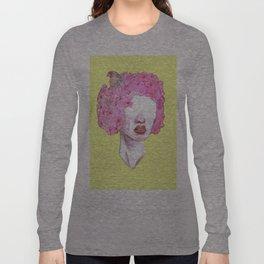Amaurosis  Long Sleeve T-shirt