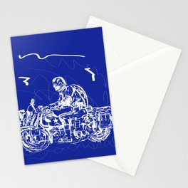 Super Hero!! Stationery Cards