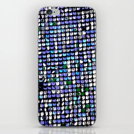 Shimmer iPhone Skin