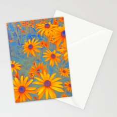 Beautiful Wild Summer Stationery Cards