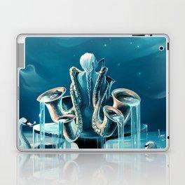 Everlasting Blues Laptop & iPad Skin