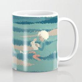 Childhood - Universes book Coffee Mug