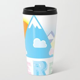 EveRest (eveR-Rest) Travel Mug