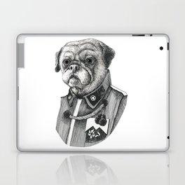 Mr. Pug Laptop & iPad Skin