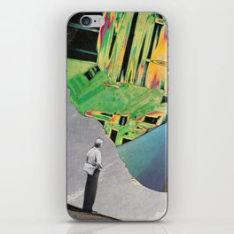 The visionary iPhone Skin