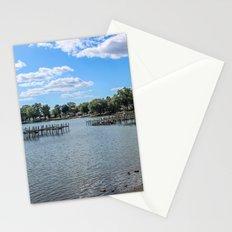 Buckeye Lake 2 Stationery Cards