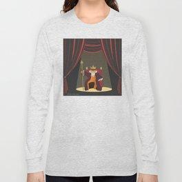 king le[ye]ar Long Sleeve T-shirt