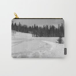 Winter 13 Carry-All Pouch