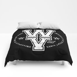 Witchy Vibes Comforters