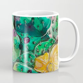 Prickly Pretty Coffee Mug