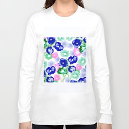Grandmother Long Sleeve T-shirt