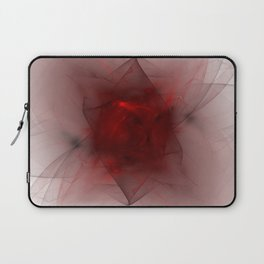 Folds in Red (Red series #12) Laptop Sleeve