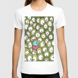 Pingo's People (Dare to be Different!) T-shirt