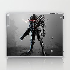 Rail Gunner Laptop & iPad Skin