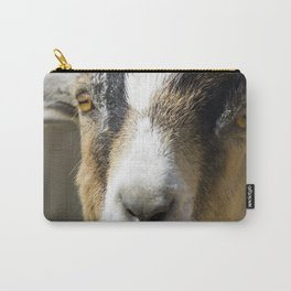 Billy the Kid Carry-All Pouch