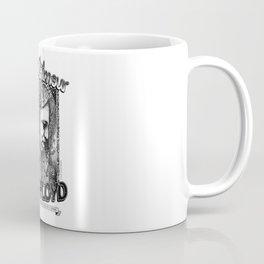 David Gilmour 1 Coffee Mug