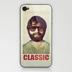 ALAN - The Hangover iPhone & iPod Skin