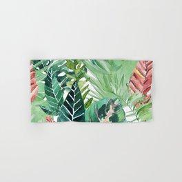 Havana jungle Hand & Bath Towel
