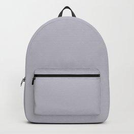 Grey Harbour Mist - Spring 2018 London Fashion Trends Backpack