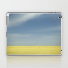 Simplicity Laptop & iPad Skin