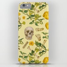 How does your garden grow? iPhone 6 Plus Slim Case