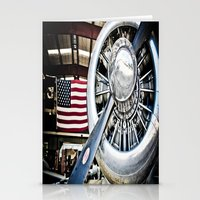 aviation Stationery Cards featuring Aviation in the USA by Eye Shutter to Think Photography
