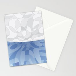 Air Pocket Stationery Cards