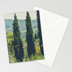 t u s c a n y Stationery Cards