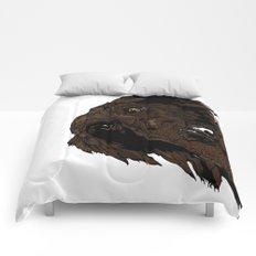 Flatcoated Comforters