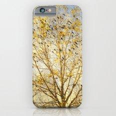 The Bird Tree iPhone 6s Slim Case