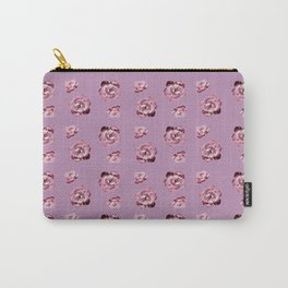 Succulent by Abi Roe Carry-All Pouch